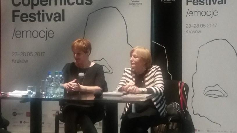 """Debata """"Fascynujące związki psychiatrii ze sztuką"""" /INTERIA.PL"""