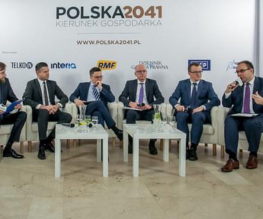 Debata: Gospodarka 2017 na 3 czy 4+?