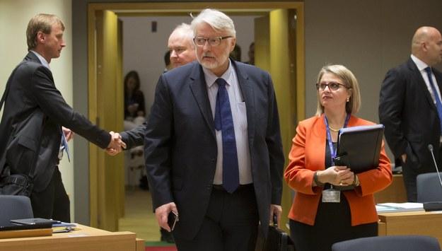 Debata ministrów UE o Polsce to klęska naszej dyplomacji