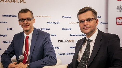 Debata na EKG w Katowicach