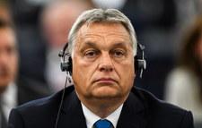Debata o Węgrzech w PE. Orban: Nie poddamy się szantażowi