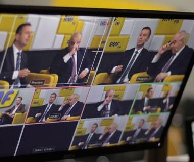 """Debata """"Po prostu Polska"""": Tak liderzy zachęcali do głosowania na swoje ugrupowanie"""