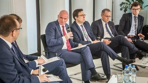 Debata Polska2041: Jak wykorzystać potencjał najmniejszych polskich firm?