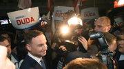 Debata prezydencka. Dr Jabłoński: Duda znokautował Komorowskiego