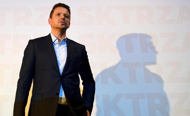 """Debata przed II turą wyborów prezydenckich. Rafał Trzaskowski: """"Będę!"""", Andrzej Duda na razie milczy"""