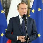 Debata w Parlamencie Europejskim. Donald Tusk: Byliśmy świadkami zderzenia rządu PiS ze ścianą