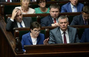 """Debata ws. uchodźców w Sejmie. """"Czy 40-milionowy naród stać na gest solidarności?"""""""