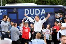 Debaty Andrzeja Dudy i Rafała Trzaskowskiego 2 lipca nie będzie. Udziału odmówił prezydent