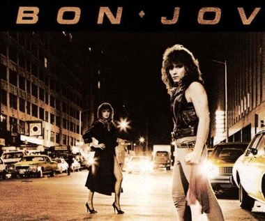 Debiut Bon Jovi: Szału nie było