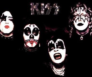Debiut Kiss: 40 lat minęło