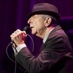 Debiut Leonarda Cohena: Seks i przeciętne volvo