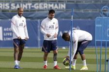 Debiut Messiego w Ligue 1 już dziś?