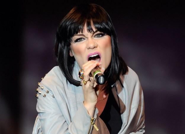 Debiutantka Jessie J już jest gwiazdą fot. Ian Gavan /Getty Images/Flash Press Media