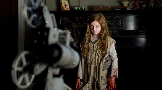 Debiutantka Juliet Rylance wcieliła się w postać cróki głównego bohatera (Ethan Hawke) /materiały dystrybutora