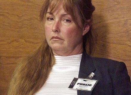 Debra Tate nie ma złudzeń co do nieuczuciwości amerykańskiego systemu sądowniczemu /arch. AFP