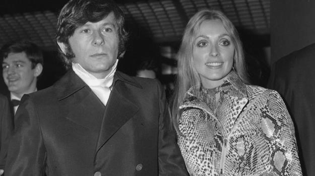 Debra Tate nigdy nie pogodziła się ze śmiercią swojej siostry, Sharon, byłej żony Romana Polańskiego /Getty Images