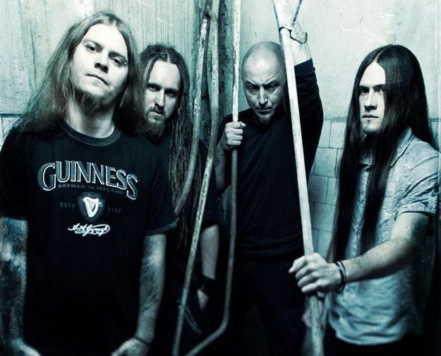Decapitated /Oficjalna strona zespołu
