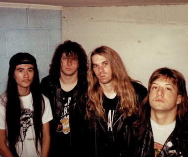 "Deceased przerabia klasykę thrashu (nowa płyta ""Thrash Times At Ridgemont High"")"