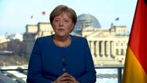 Decycje Angeli Merkel: Grecki kryzys