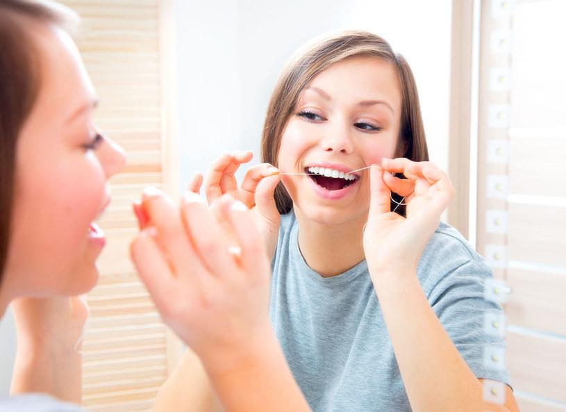 Decydujące znaczenie w profilaktyce próchnicy ma jednak częstość i jakość zabiegów higienicznych jamy ustnej /Picsel /123RF/PICSEL