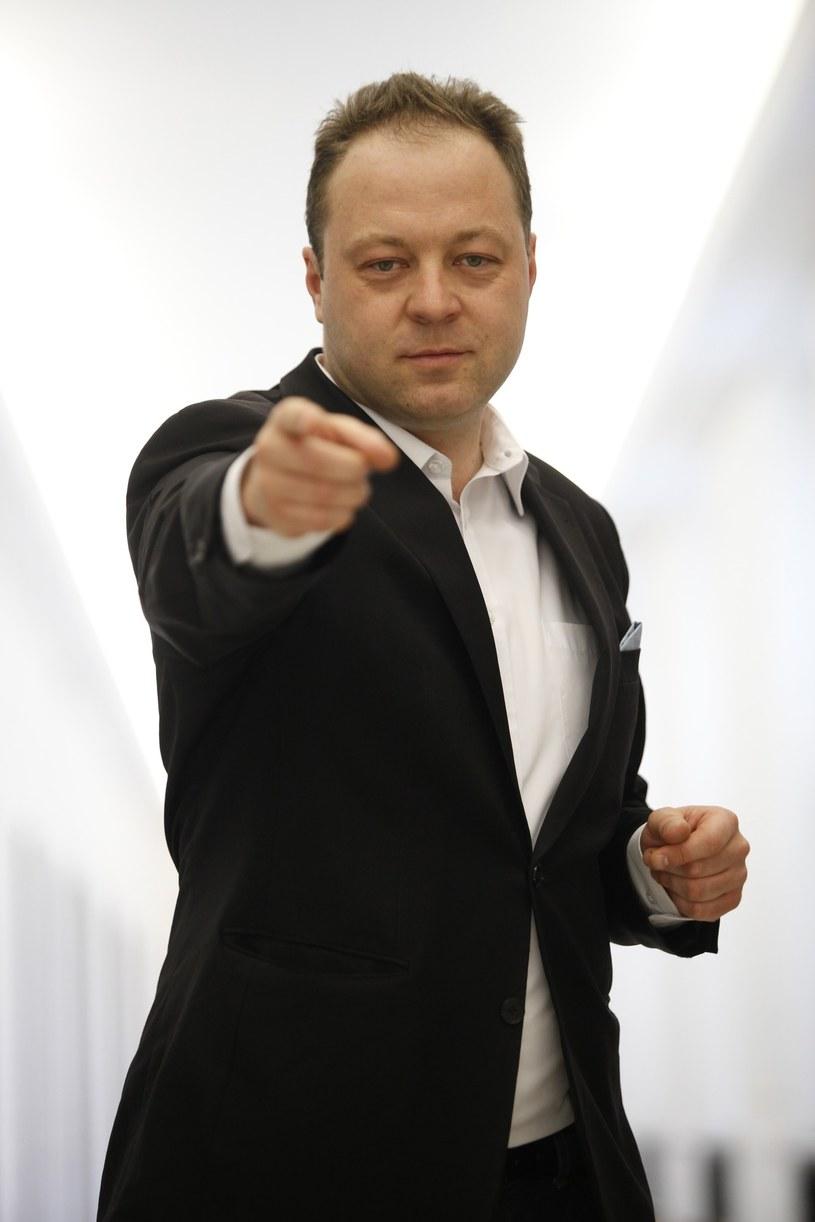 Decyzja Orłosia miała związek z objęciem szefostwa przez Pobudzina? /- /East News