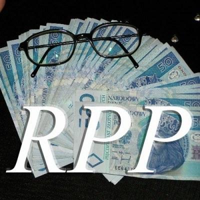 Decyzja RPP jest zgodna z oczekiwaniami rynku /INTERIA.PL