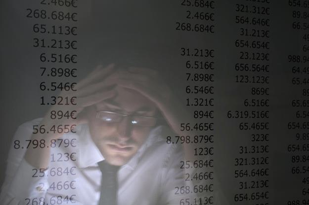 Decyzja SNB zaskoczyła cały rynek finansowy /© Panthermedia