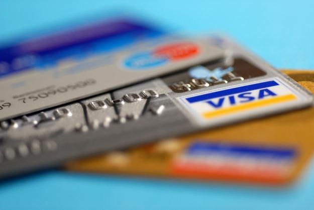 Decyzje systemów Visa i MasterCard nie pozostaną ze strony Moskwy bez odpowiedzi... /© Panthermedia