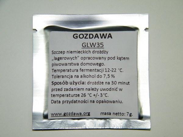 Dedykowane drożdże piwne /Maciej Gozdawa /INTERIA.PL