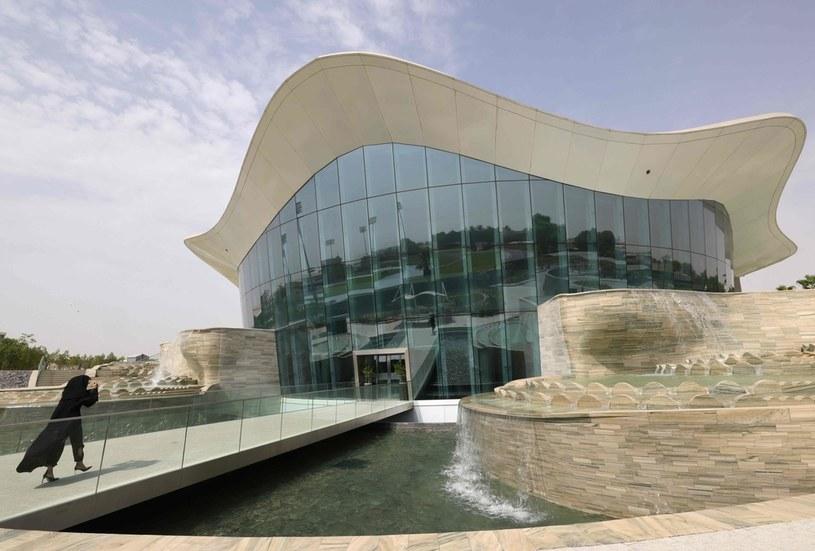 Deep Dive Dubai już jest światową atrakcją /AFP