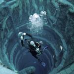Deep Dive Dubai. Najgłębszy basen świata