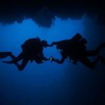 """Deep Love"": O miłości do nurkowania"