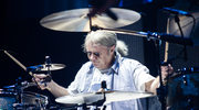 Deep Purple: Ian Paice miał mini-udar mózgu