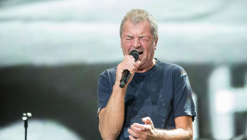 Deep Purple: Kolejny koncert w Polsce