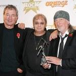 Deep Purple: Koncert odwołany!