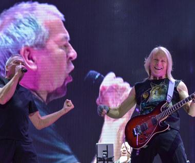 """Deep Purple przesuwa granice: Zobacz teledysk """"Throw My Bones"""" [nowa płyta """"Whoosh!""""]"""
