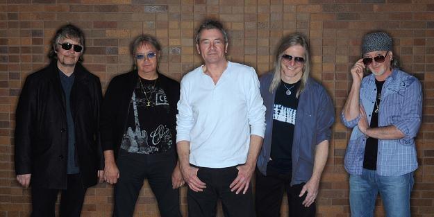 Deep Purple szykują nowy album /Metal Mind Productions