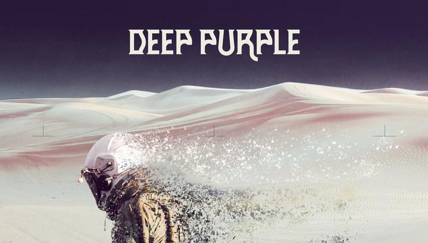 """Deep Purple """"Whoosh!"""": Tak po prostu"""