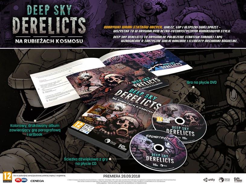 Deep Sky Derelicts /materiały prasowe