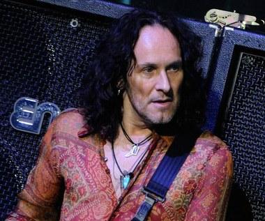 Def Leppard: Gitarzysta walczy z rakiem