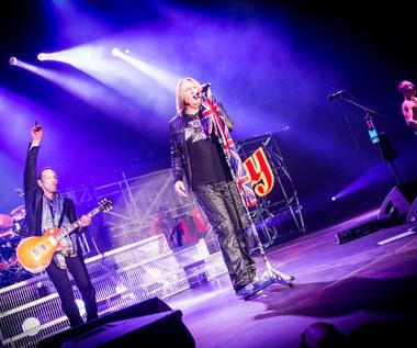 Def Leppard w Warszawie - 19 maja 2015 r.