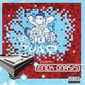 Def Squad: -Def Squad Presents Erick Onasis