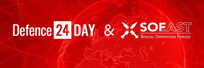 DEFENCE24DAY & SOFEAST /materiały prasowe