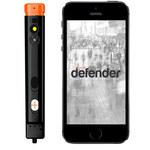 Defender - powali sprawcę i zrobi mu zdjęcie