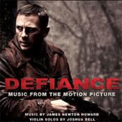 muzyka filmowa: -Defiance