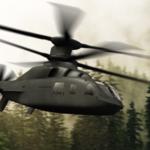 Defiant X - Sikorsky-Boeing pracuje nad rewolucyjnym helikopterem
