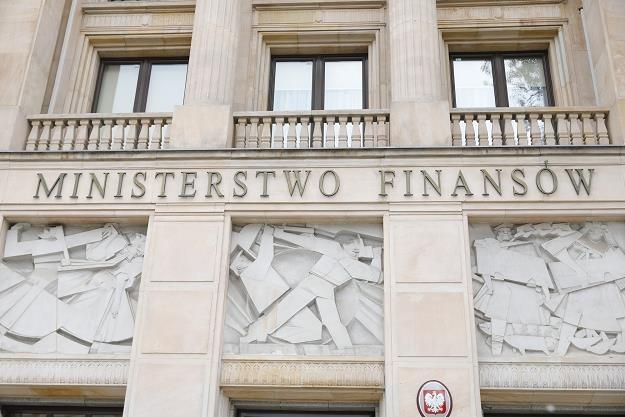Deficyt budżetu po sierpniu wyniósł 2 mld zł /fot. Grzegorz Banaszak /Reporter