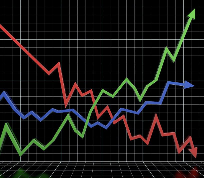 Deficyt sektora w 2020 r. wyniósł 6,9 proc. /123RF/PICSEL