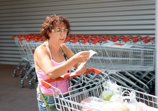 Deflacja to dobra informacja dla konsumentów, którzy będą płacić mniej za żywność /Rynek Spożywczy