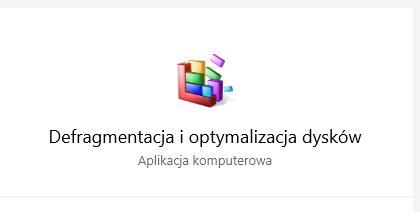 Defragmentacja to wciąż ważny element komputera /INTERIA.PL